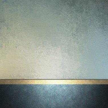 Pale blue background