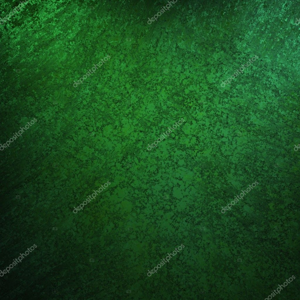 Green background with texture