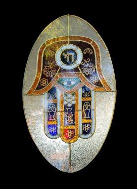 Amulet Hamsa