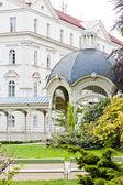 Sadová kolonáda, karlovy vary (Karlovy Vary), Česká republika