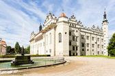 Litomyšl palace, Česká republika