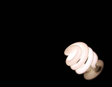 Fluorescent Compact