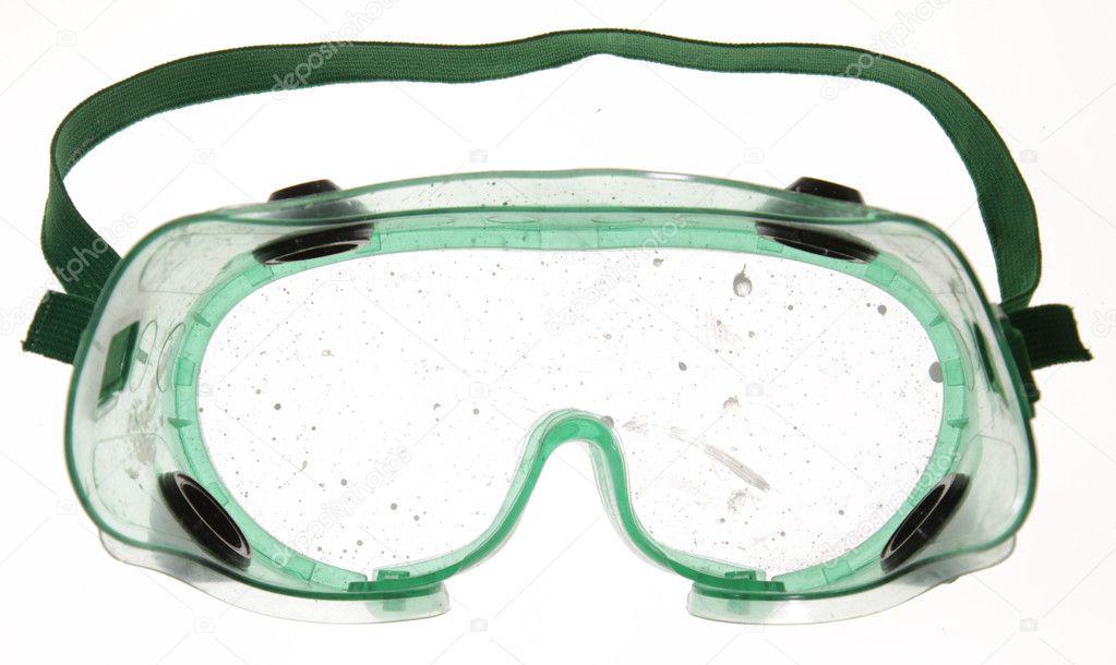 6adc973bdfc86 óculos sujos — Stock Photo © ca2hill  8407539