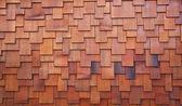 Protřepejte střecha