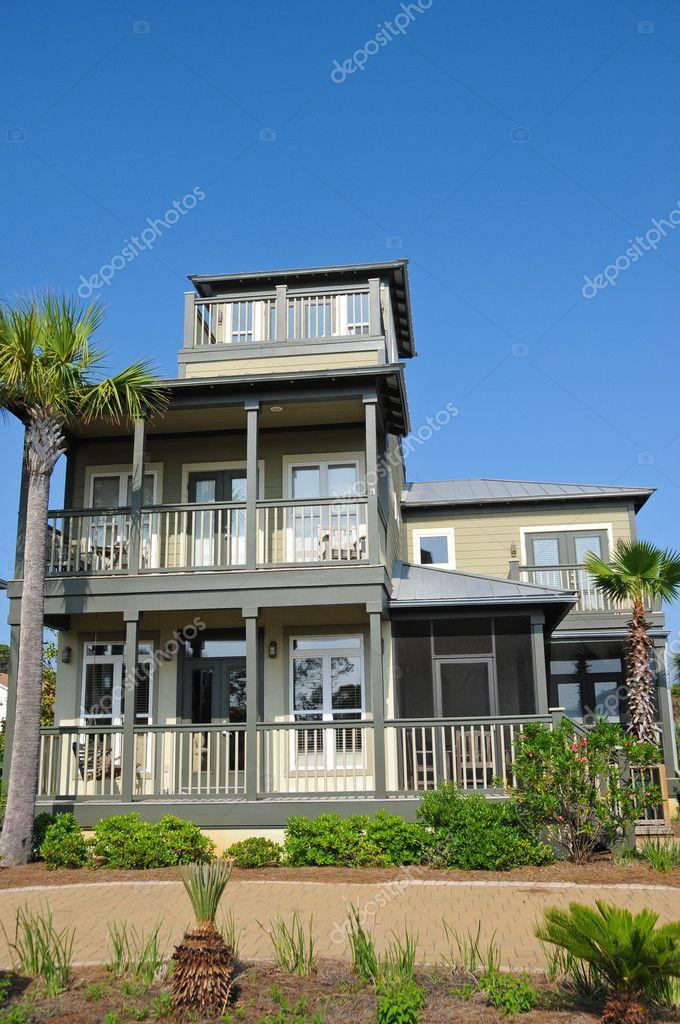 New Florida Beach House
