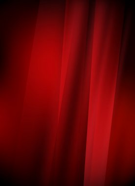 Beautiful dark red background for design clip art vector