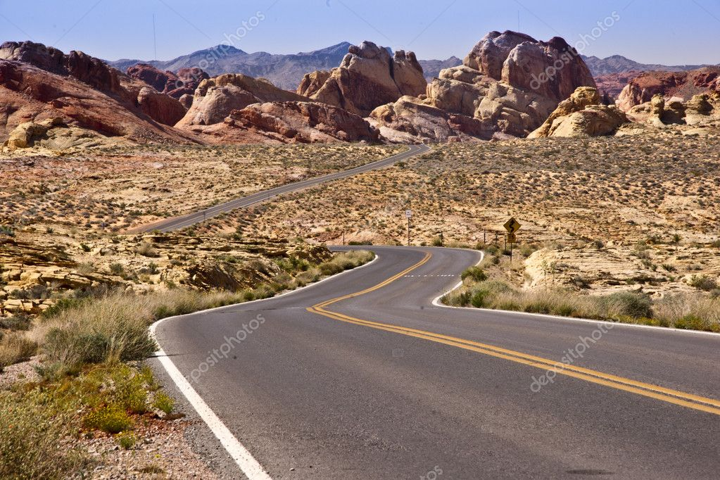 Long and Winding Road