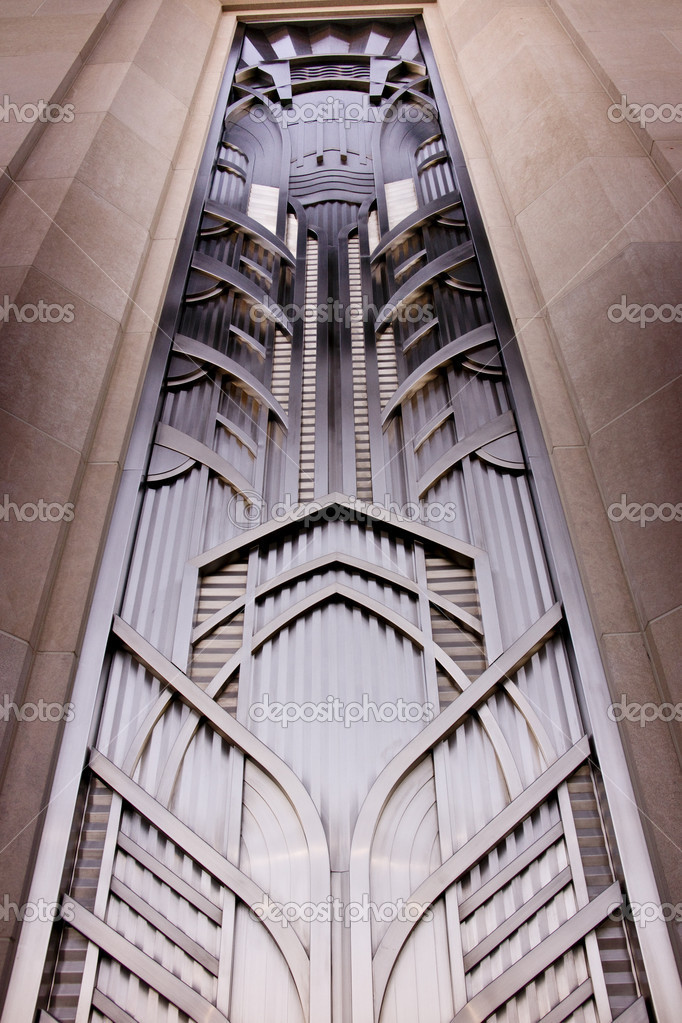 Art Deco Decor