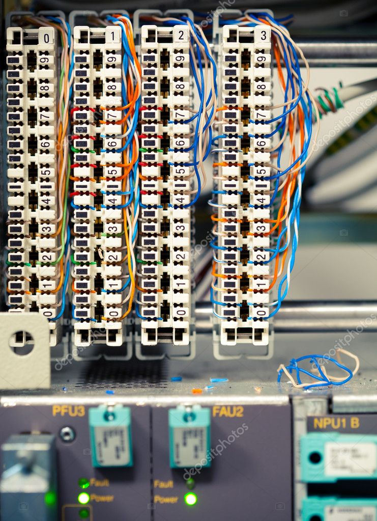 Phone Wiring Standards Free Download Wiring Diagrams Pictures
