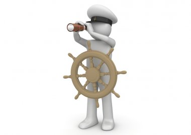 Workers collection - Captain