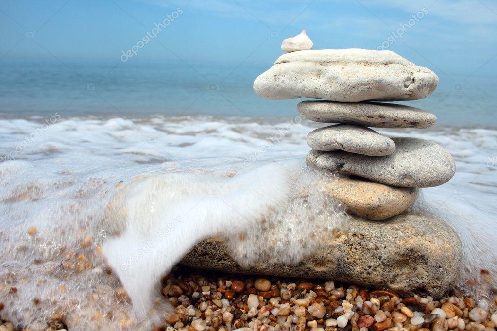 Balance in danger
