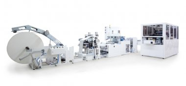 Printing and packaging machines