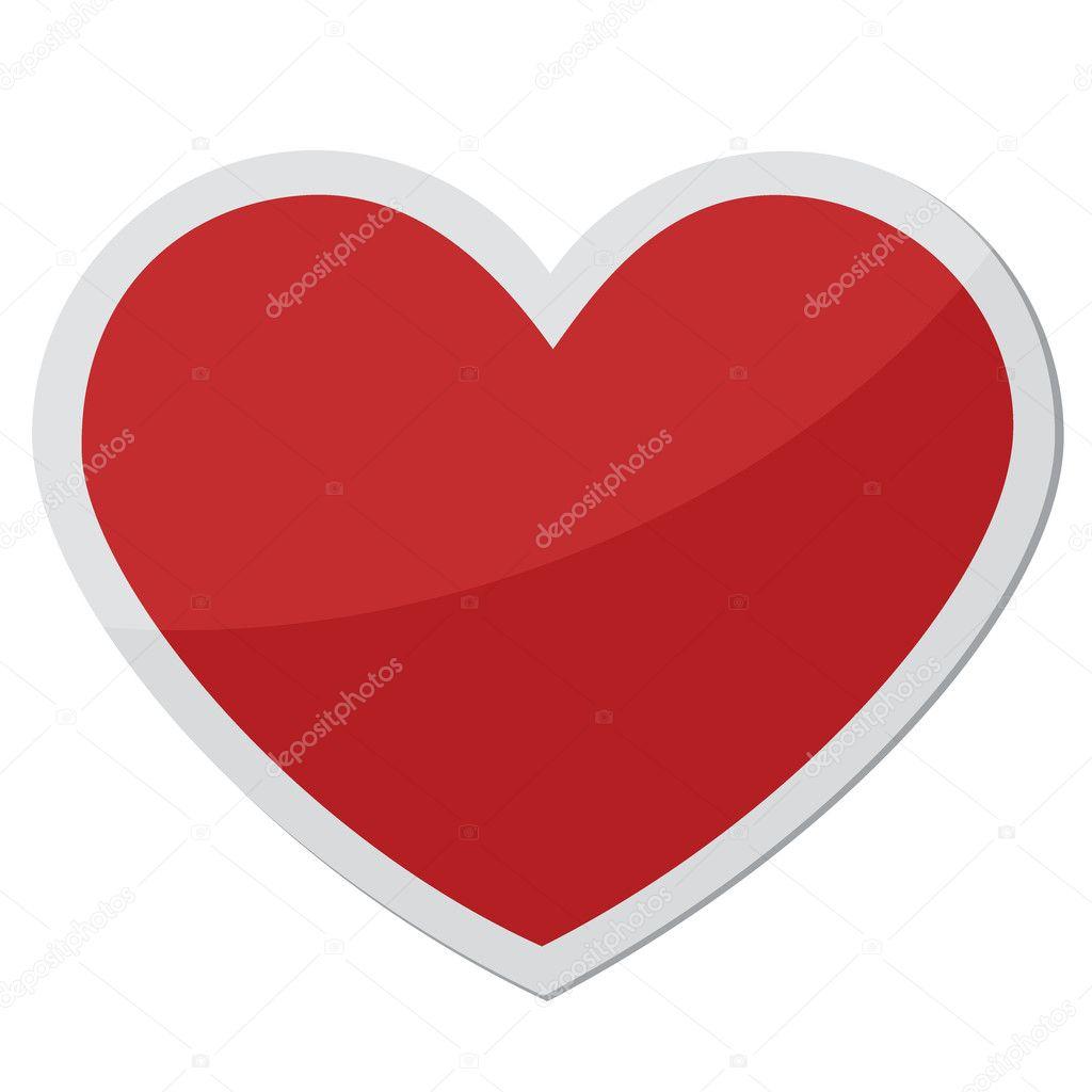 Heart shape for love symbols stock vector mtkang 8606719 heart shape for love symbols stock vector biocorpaavc