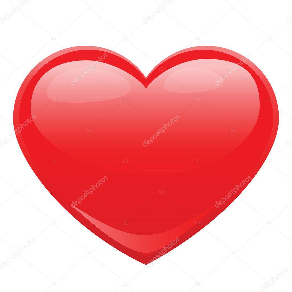 Heart shape for love symbols stock vector mtkang 8606725 heart shape for love symbols stock vector buycottarizona Gallery