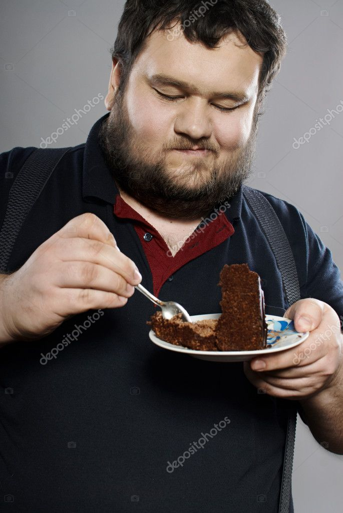 What is fat to a guy
