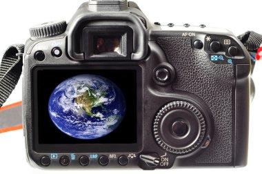 Photograph the World