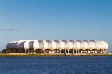 Nelson Mandela Stadium, Port Elizabeth