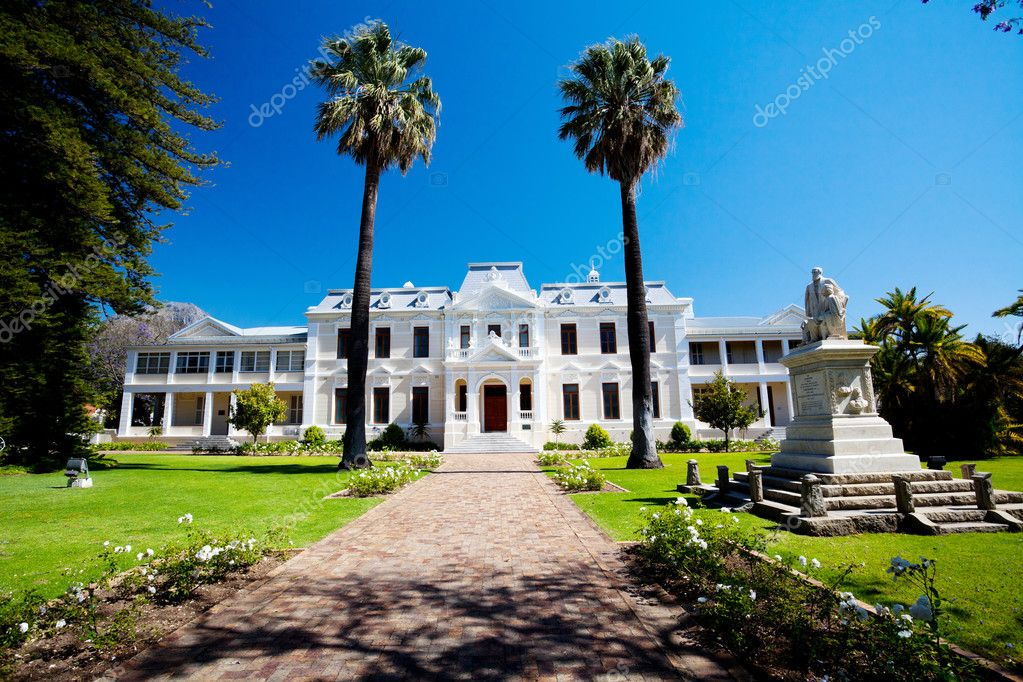 Theological seminary of the university of stellenbosch, cape town, south africa