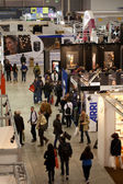 Photo: Visitors At Photoshow, Rome 2012