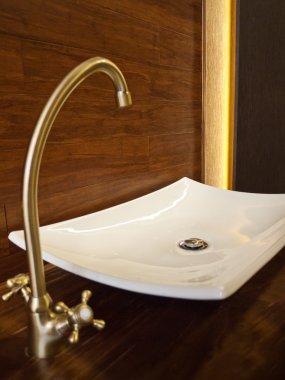 Elegant sink