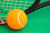 Fotografia vincendo tornei di tennis