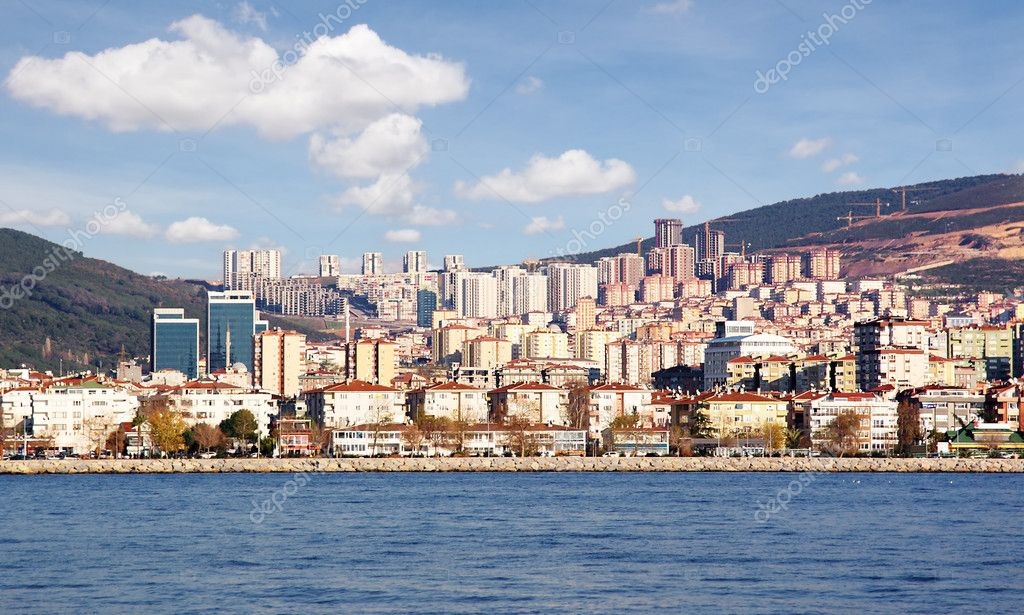 Kartal Istanbul Stock Photo C Faraways 9512731