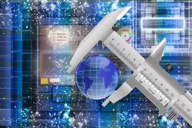 Innovative space metrology