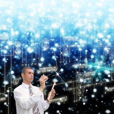 Designing of innovative systems of telecommunication communication