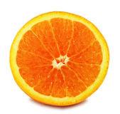 plátky Čerstvý pomerančový vzhled