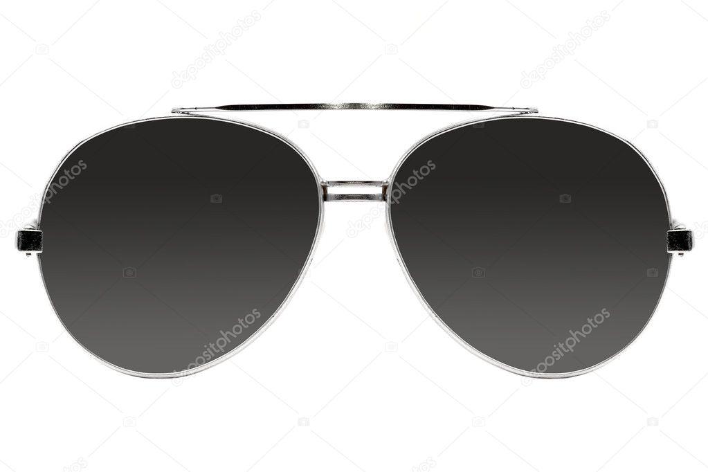 5803797024797 óculos de sol aviador — Fotografias de Stock © Ensuper  9507047