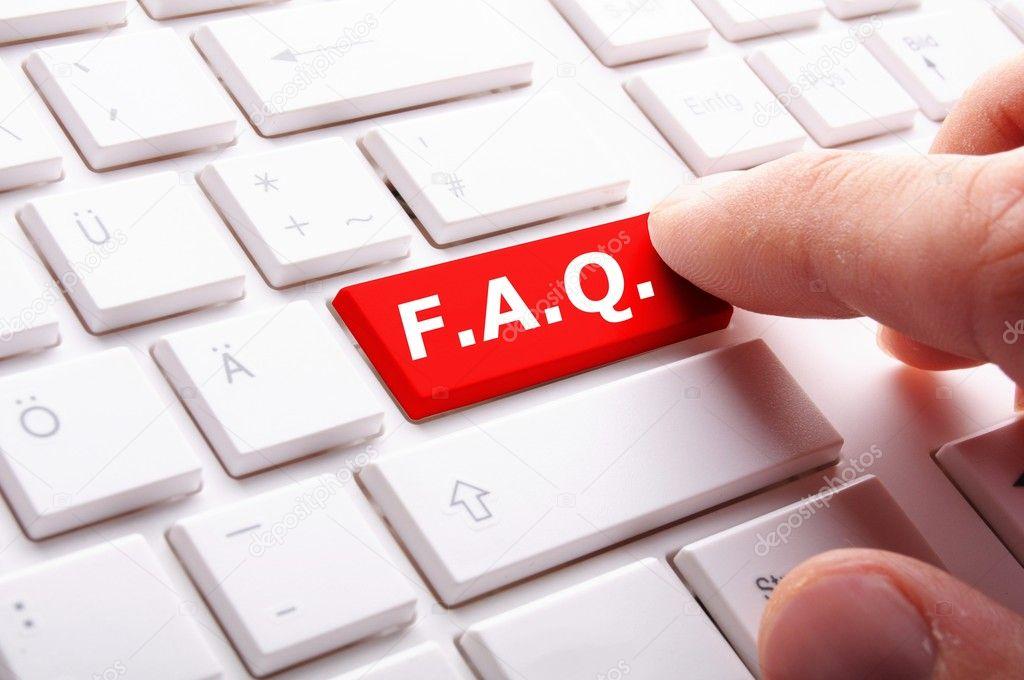 Faq domande frequenti su pareti e pavimenti in resina