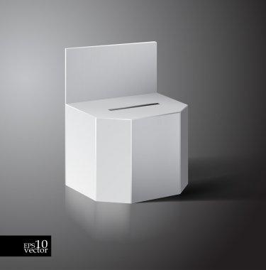Ballot/lottery box