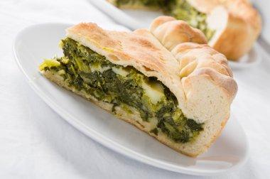Mediterranean Pie.