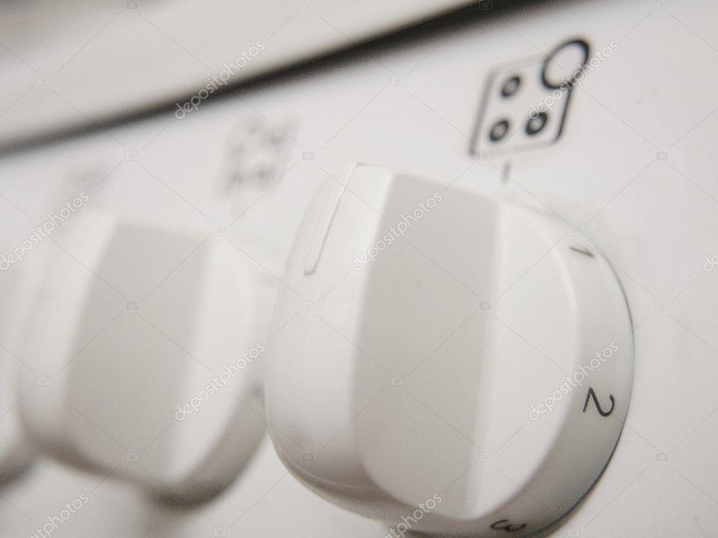 Выключатель у плиты картинка