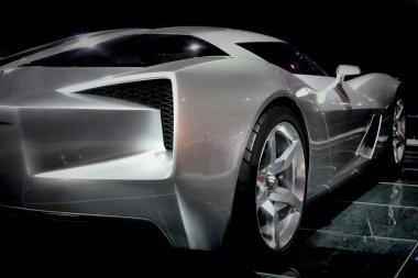 Ultimate Sports Car