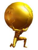 Zlatý atlas