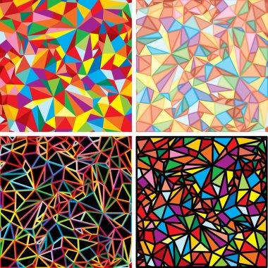 Mosaic Abstraction
