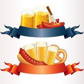 Oktoberfest-Banner