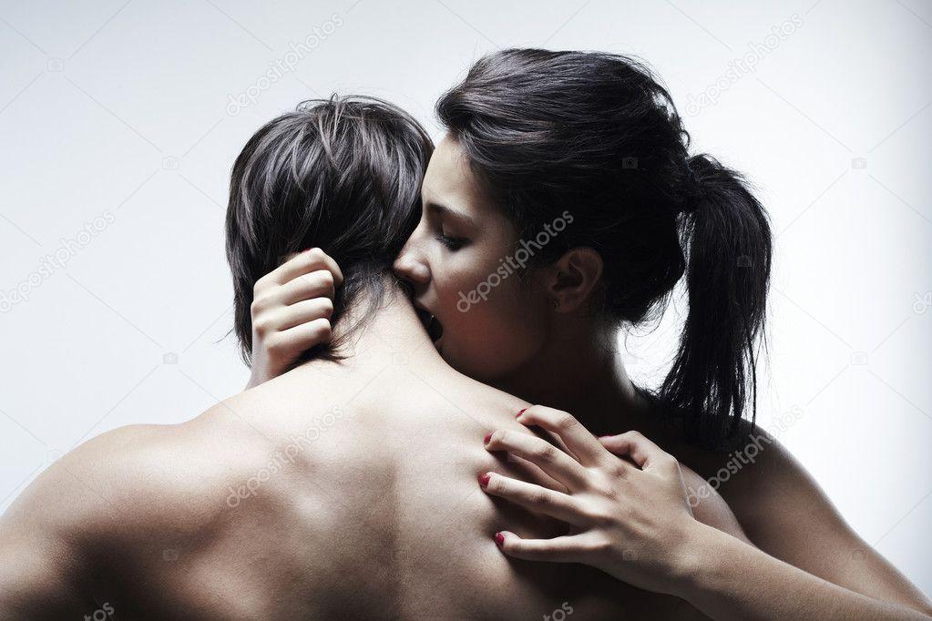 страстные мужчины и женщины фото