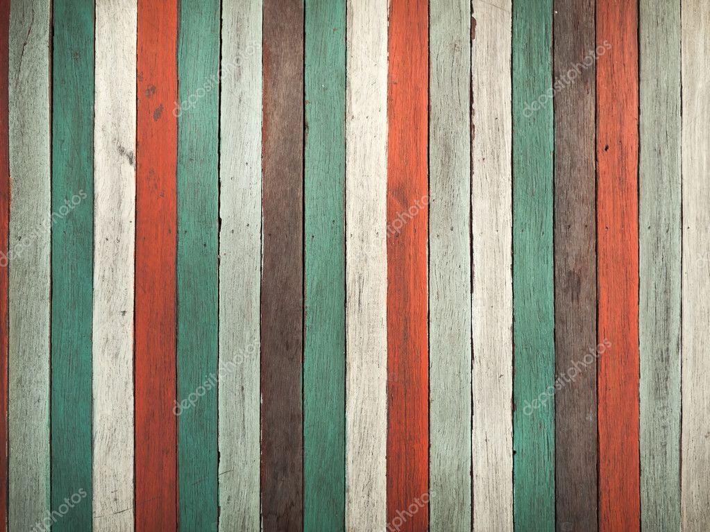 Colori Vernici Legno : Vecchio colore vernice legno wal u2014 foto stock © nuttakit #10353407