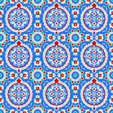 Pattern in Islamic design
