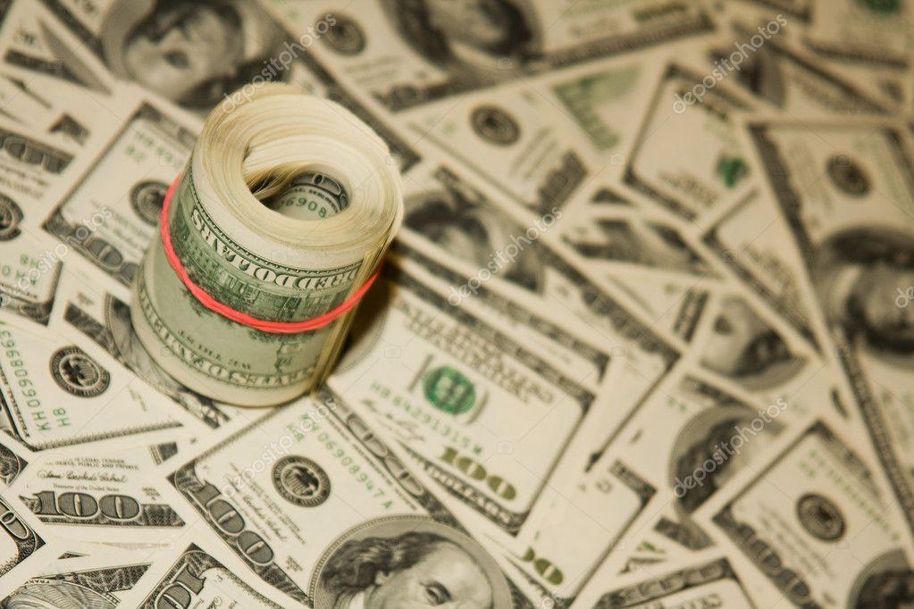 好多钱的图片_很多钱 — 图库照片©violanda#9127592