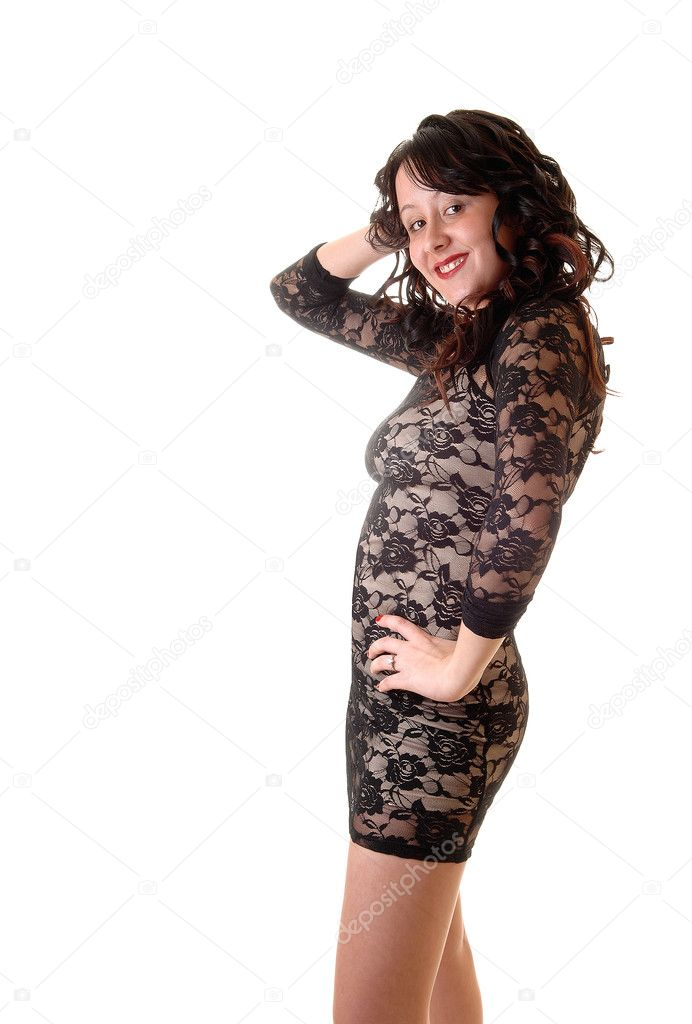 sexy Junge Profil Bild