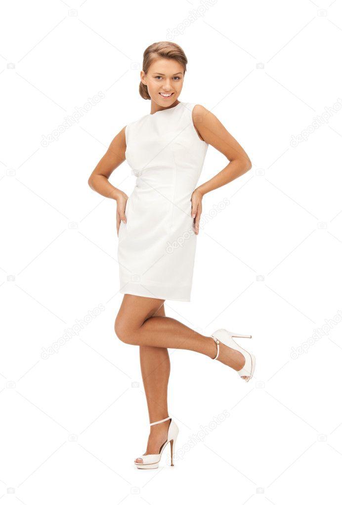 Robe Élégante Femme Photographie Syda — productions Belle En ©8143173 n0vN8mw
