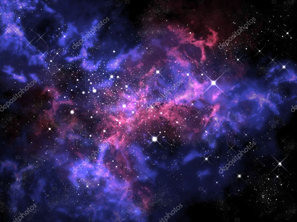 Orion in the universe