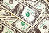 Fotografie der amerikanische Dollar