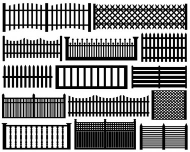 Fence set isolated