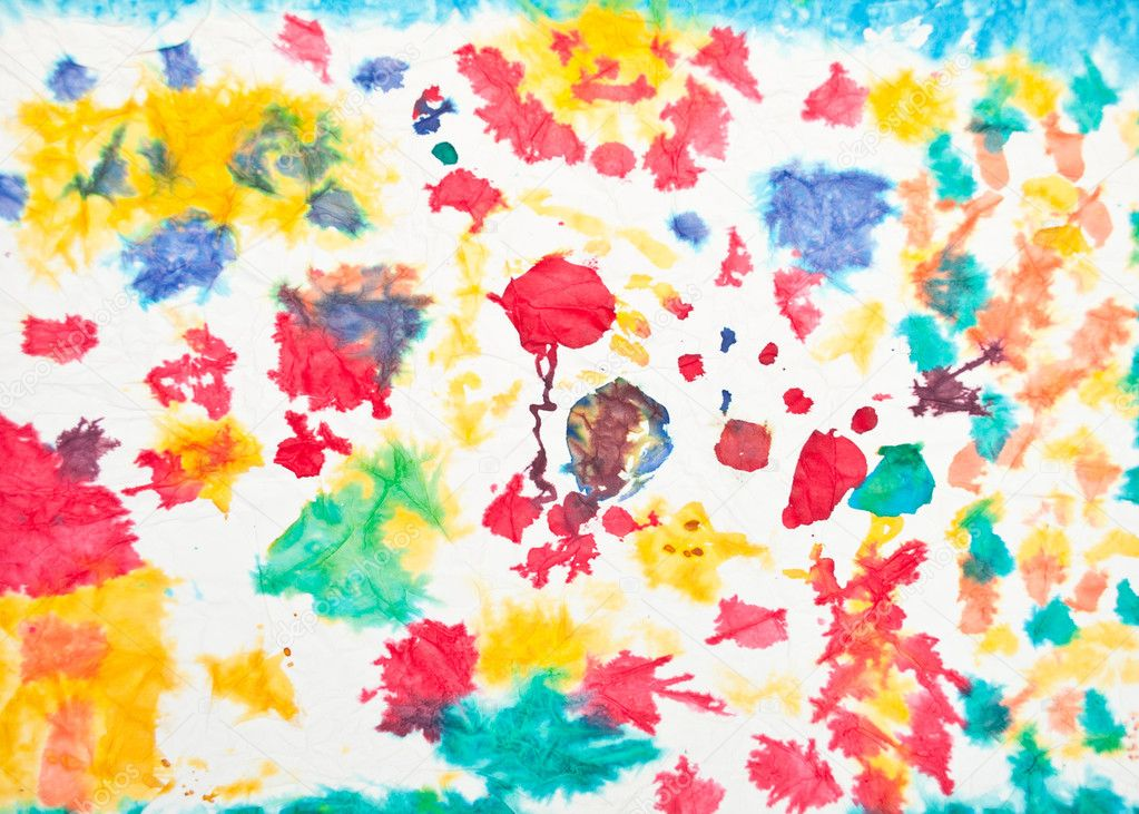 kids artwork colorful background � stock photo 169 alexis84