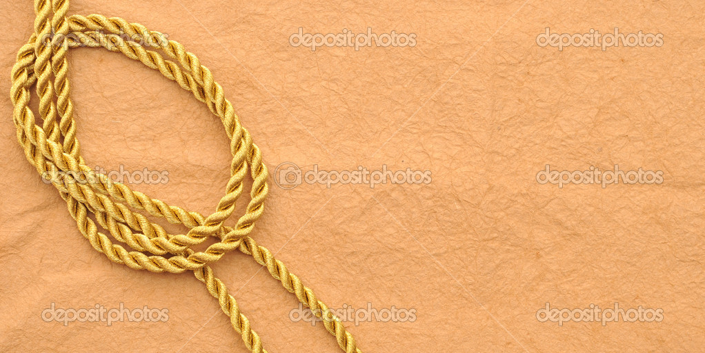image of decor rope decorative photo illustration stock vector