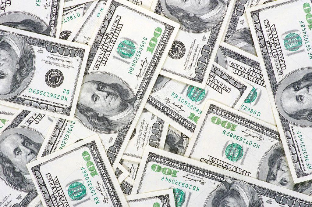 Money texture — Stock Photo © marisha5 #8809650
